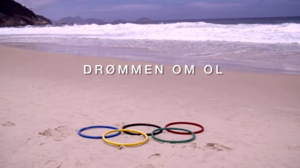 drømmen om OL